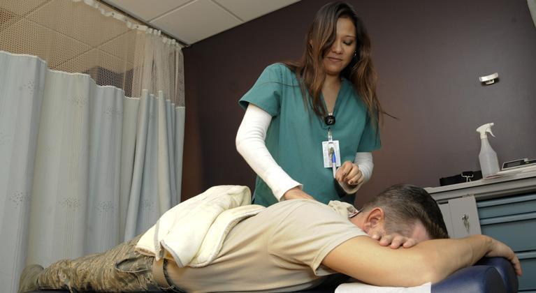 Chiropratique assurance santé