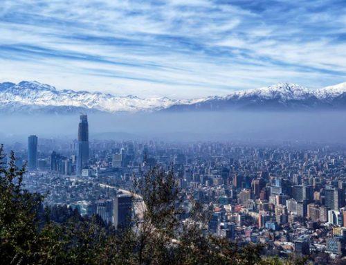 4 raisons de déménager au Chili tout de suite