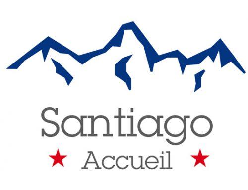 Santiago Accueil, votre premier point de chute