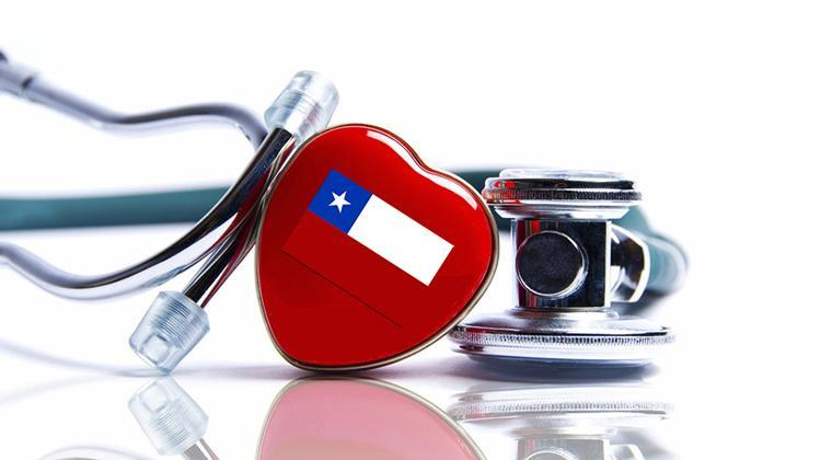 système de santé au chili