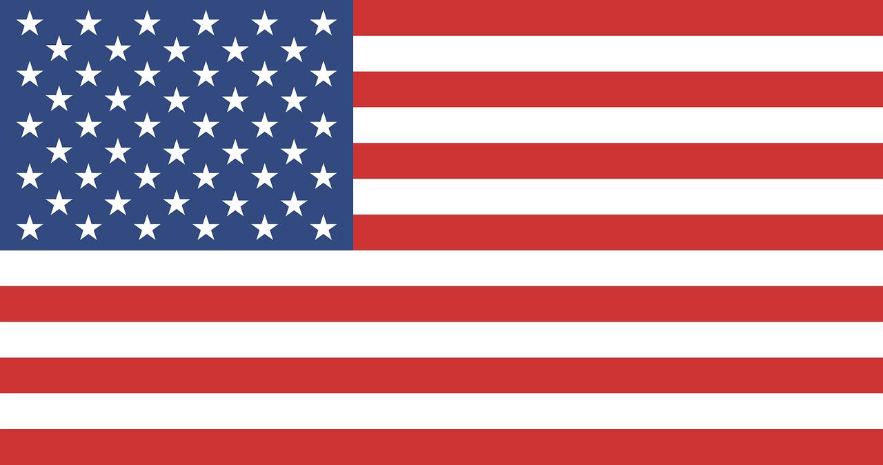 drapeau états unis
