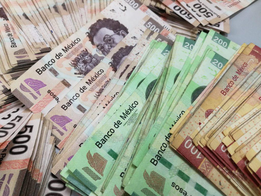 monnaie mexicaine