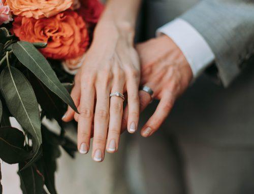 Un mariage à l'étranger