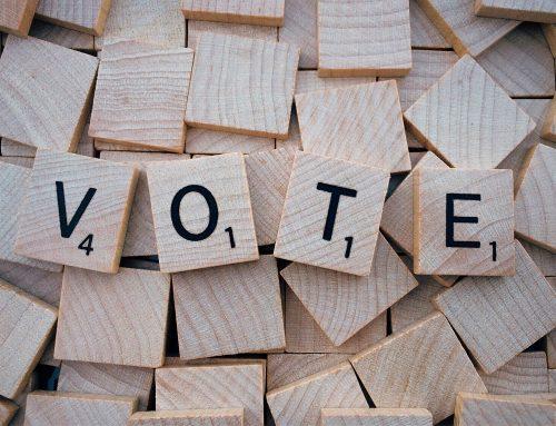 Comment voter depuis l'étranger ?