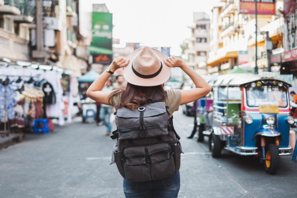 Souscrire à une assurance maladie est le bon réflexe avant son départ en Thaïlande.