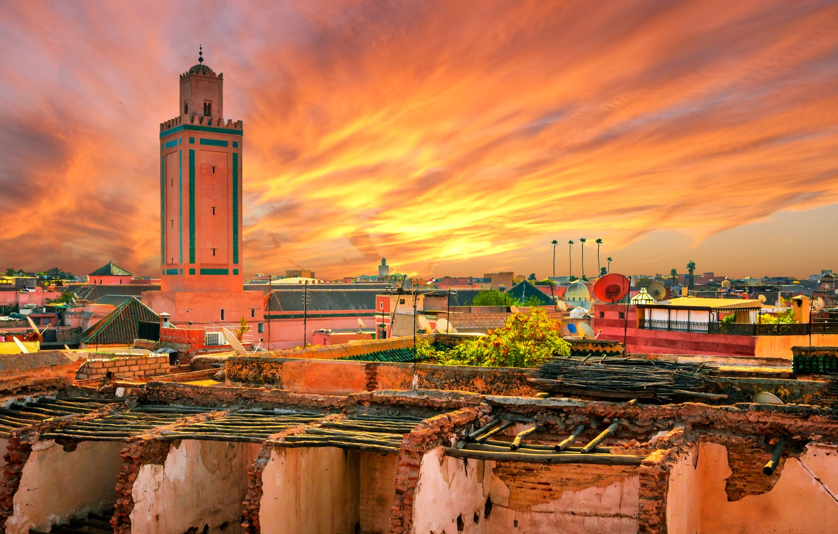 assurance-expatrie-maroc