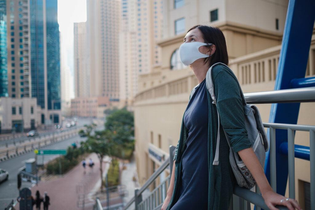 Souscrire à une assurance maladie en visitant Dubaï est fortement conseillé.