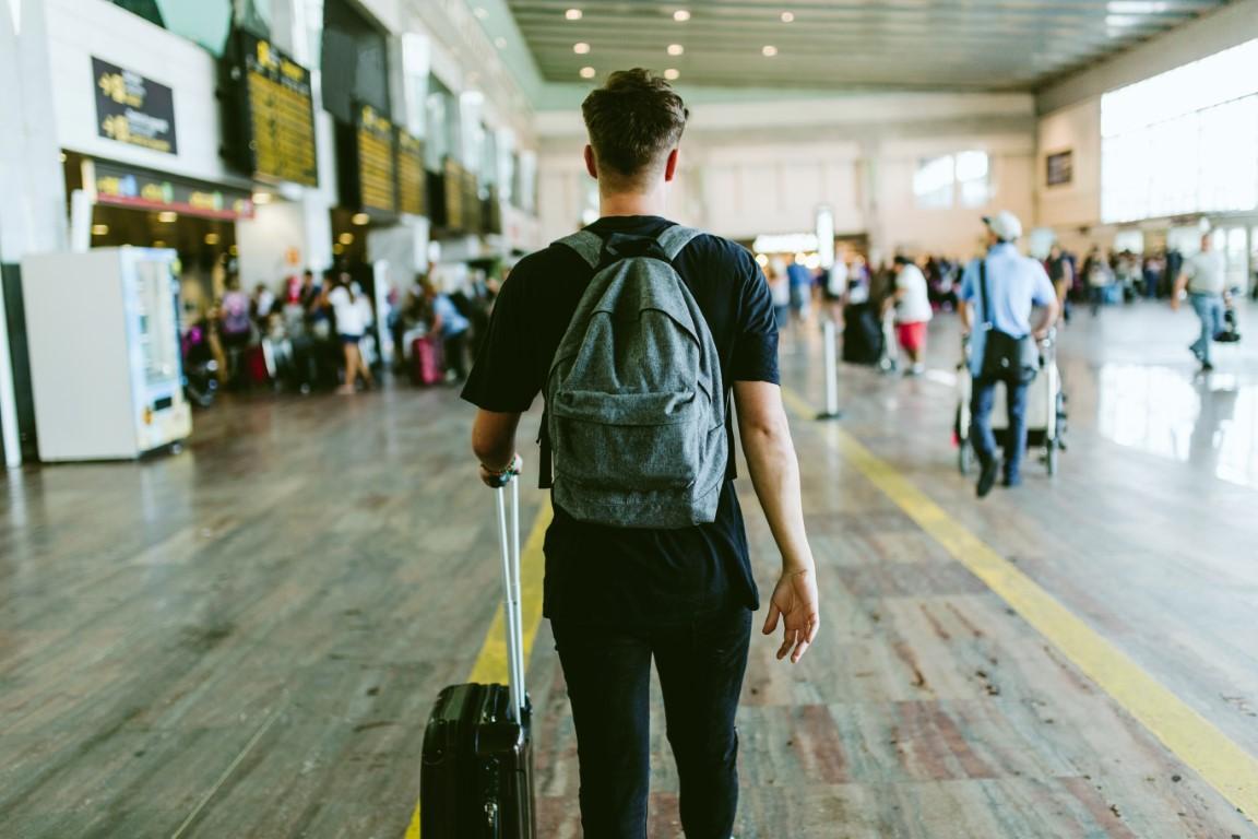 S'assurer pour un voyage à l'étranger