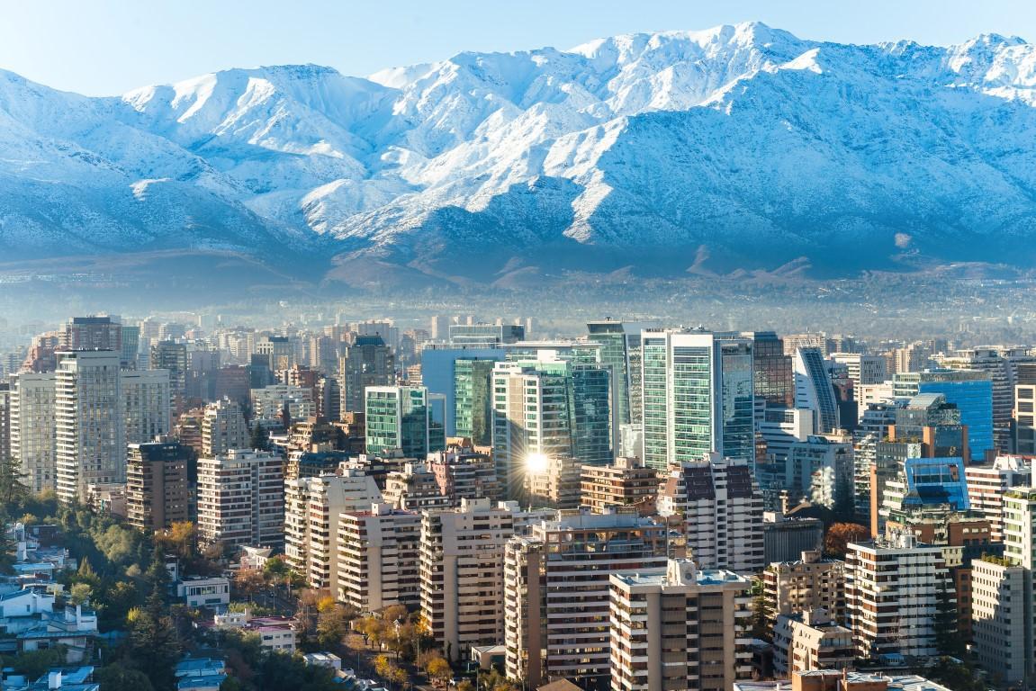 S'expatrier au Chili
