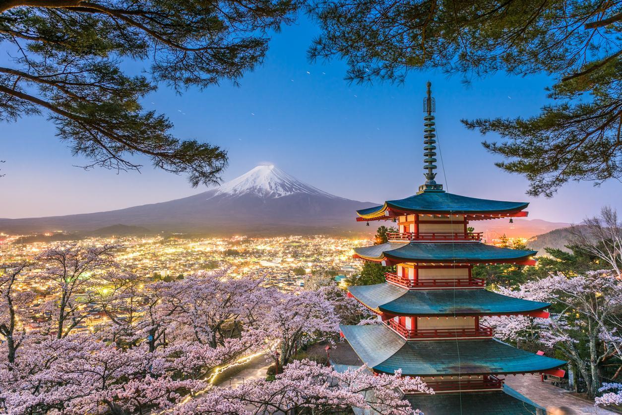 Un visa de travail est nécessaire au Japon pour pouvoir travailler.